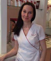 Давыденко Светлана косметолог